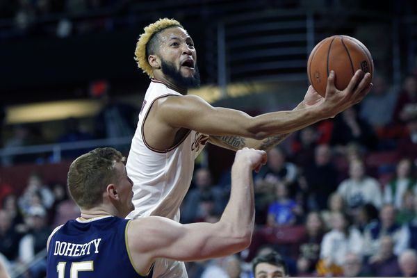 Sixers bringing in six prospects for pre-draft workouts