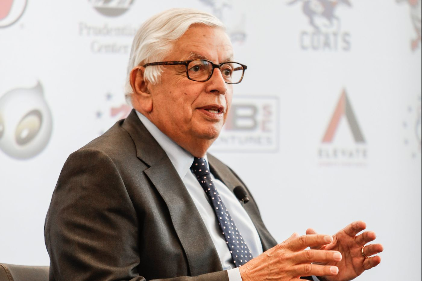 David Stern offers views on LeBron James, Donald Trump and national anthem protests | Marcus Hayes