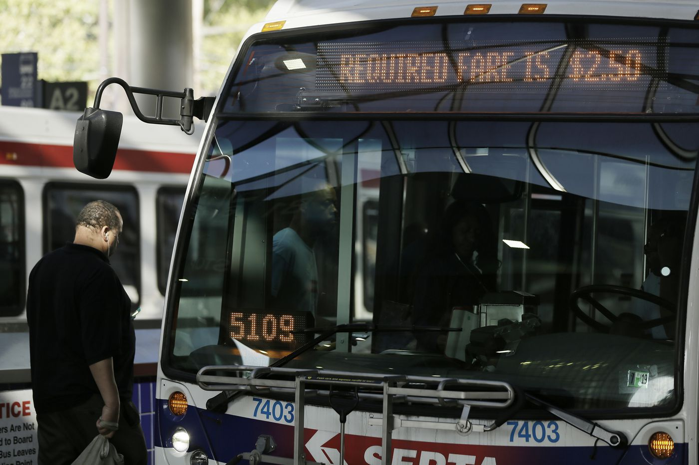Mayor Kenney makes pick for long-vacant SEPTA board seat representing Philadelphia