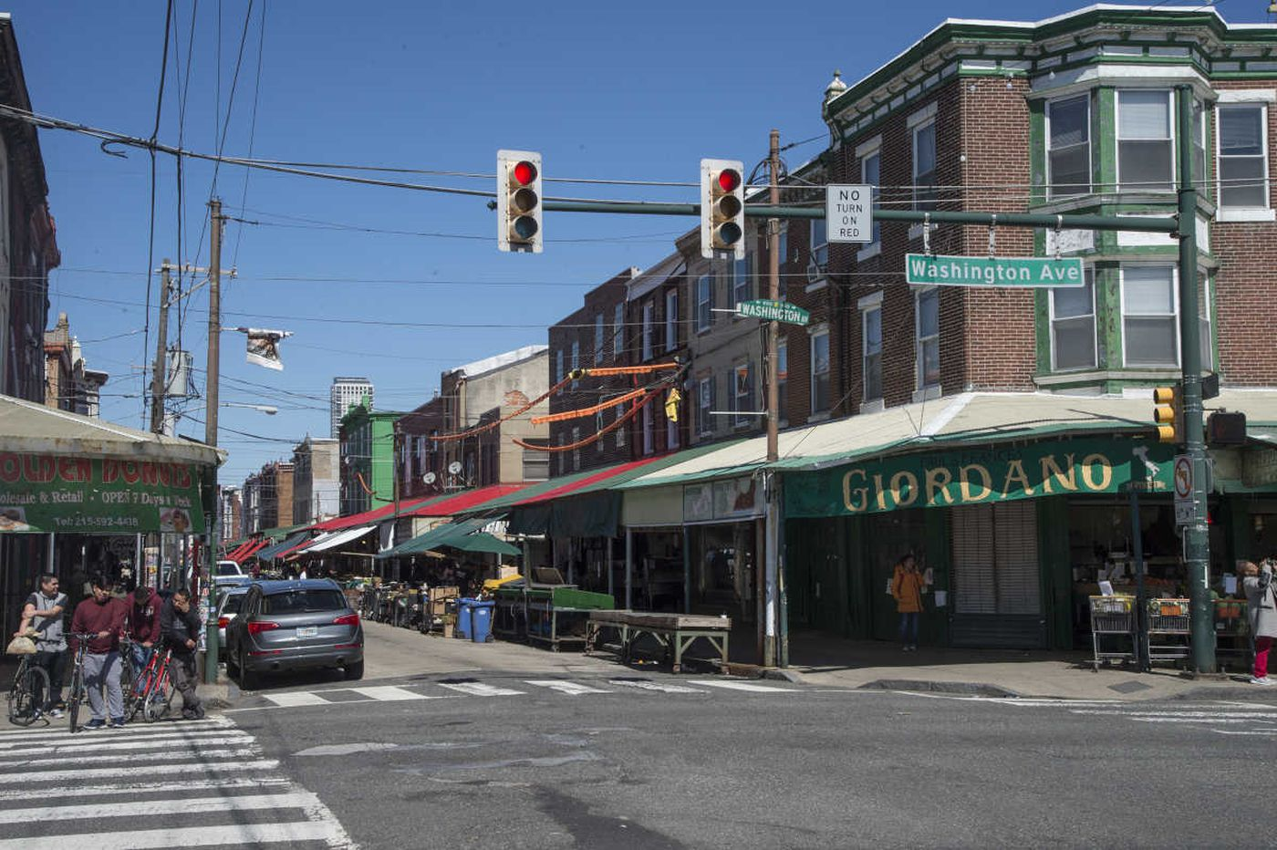 Washington Ave. could be a great city street, with new survey pointing the way | Editorial