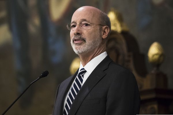 Gov. Wolf creates command center to connect workers with jobs