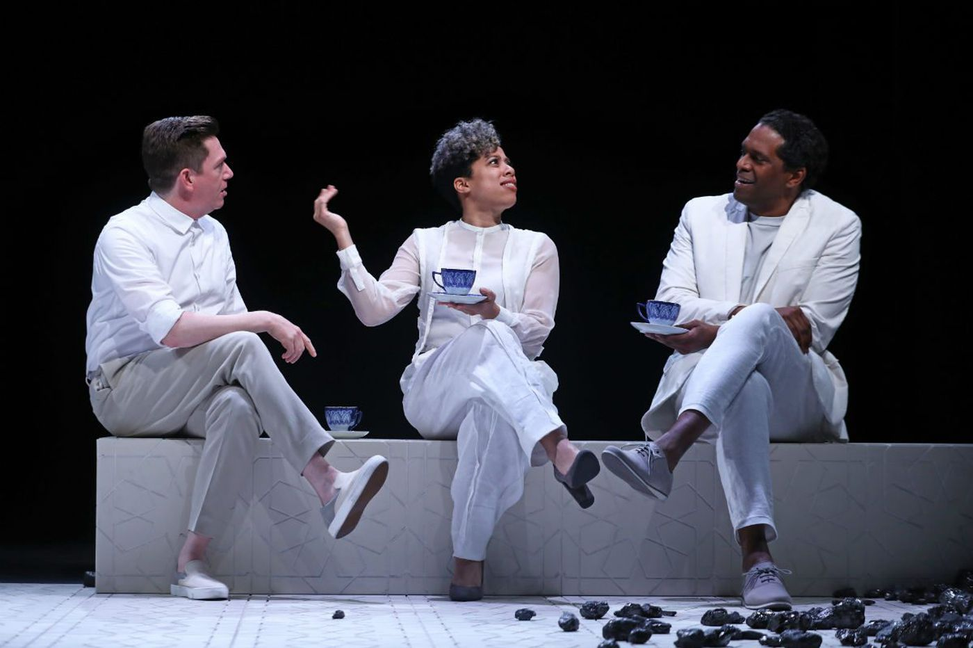 'Passage' at the Wilma Theater: E.M. Forster must be turning in his grave