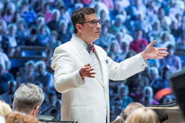 Krajewski out at Philly Pops after 6 seasons — Todd Ellison will take the baton