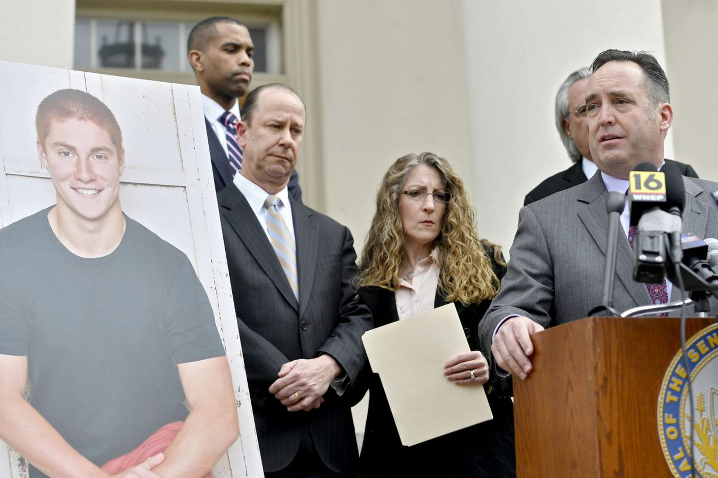 Tougher penalties for hazing likely in Pennsylvania