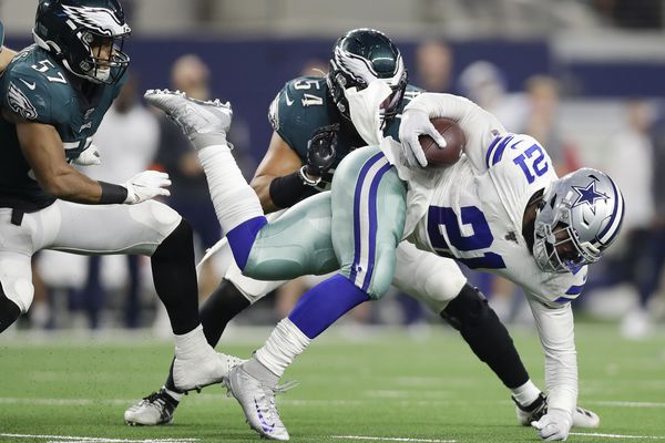 Jim Schwartz details what Eagles defense must do vs. Cowboys to give hobbled offense a chance