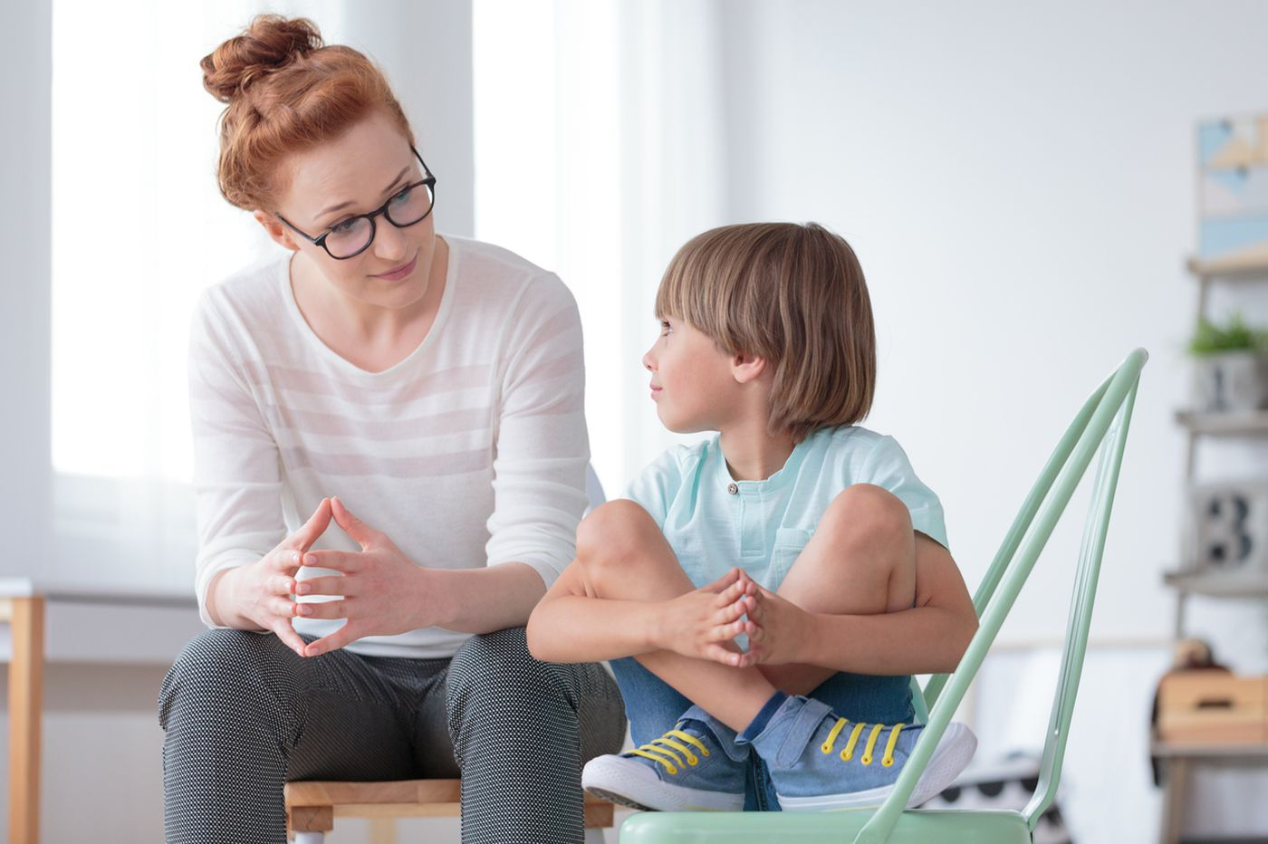 How can a school psychologist help my child?