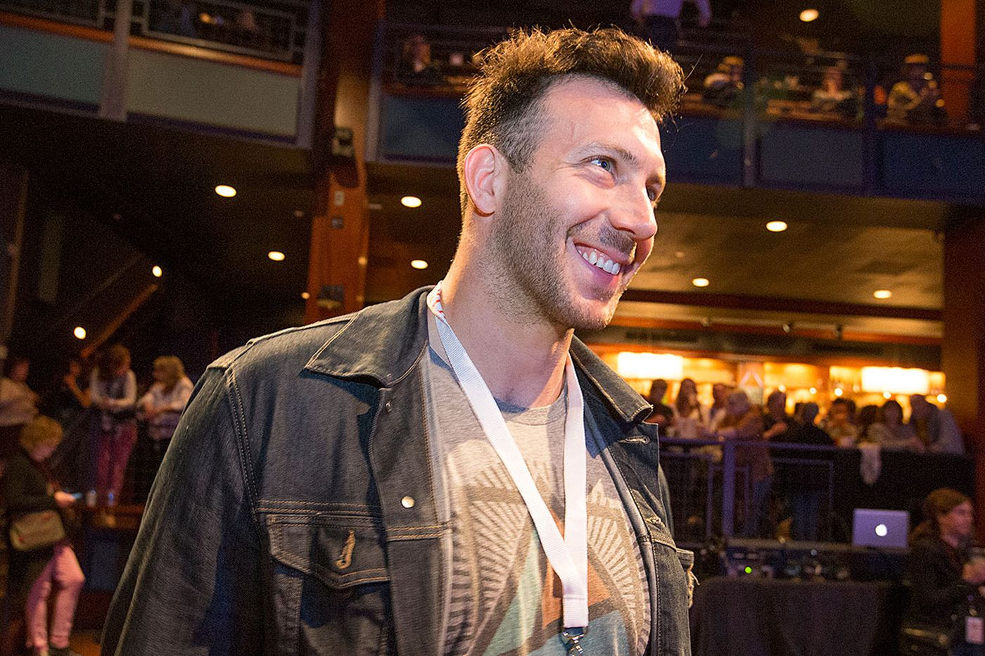 Connor Barwin's Make the World Better benefit announces headliners