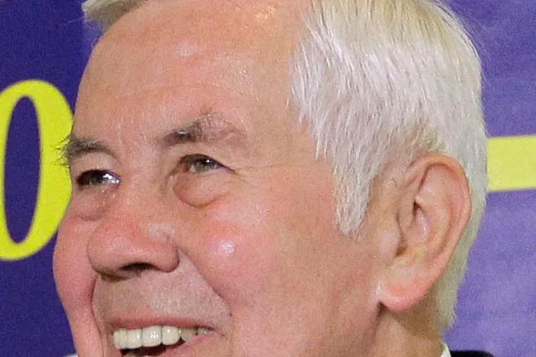 Sen. Richard G. Lugar values bipartisan compromise.