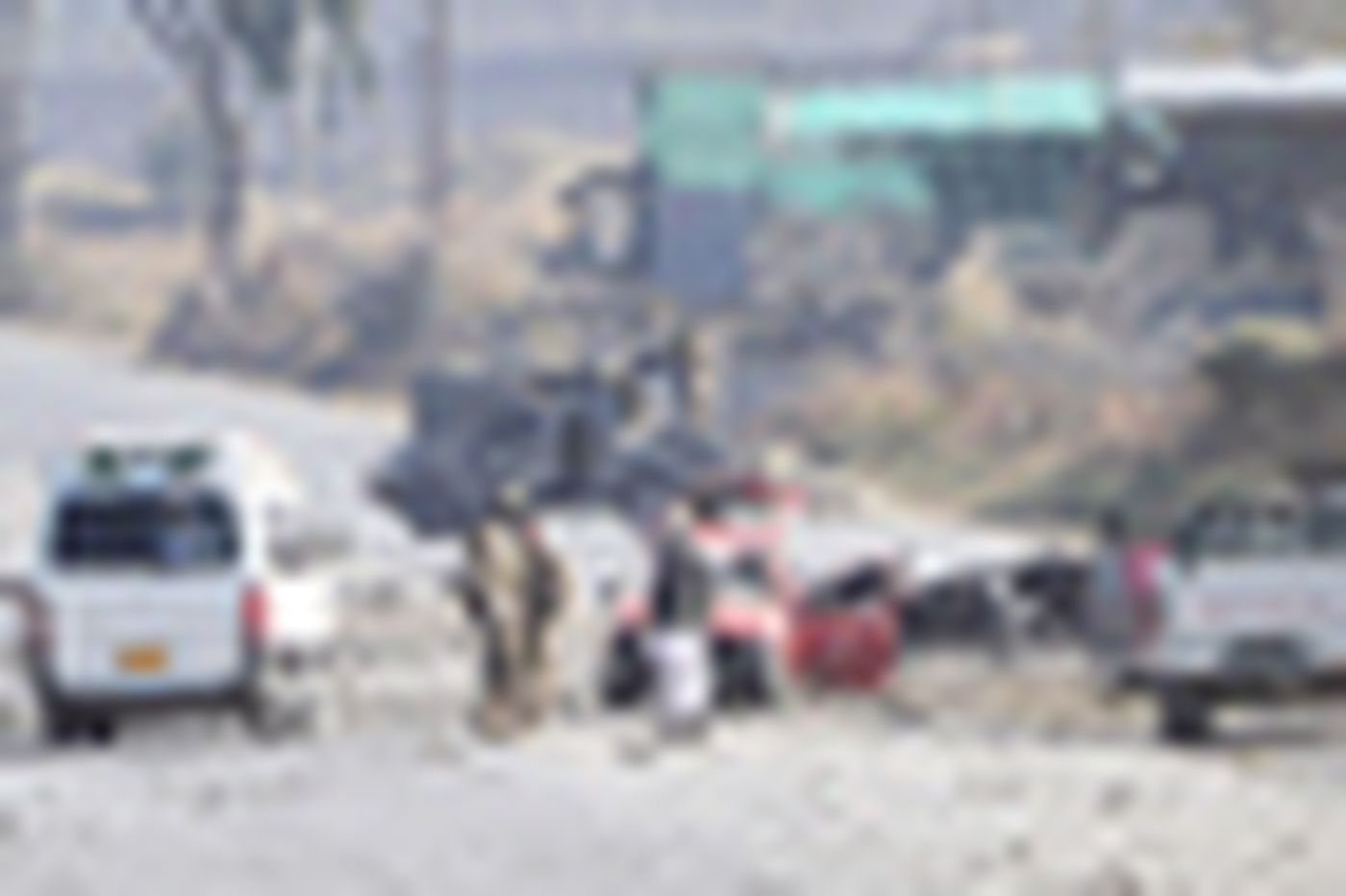 Taliban attacks U.S.-Afghan base