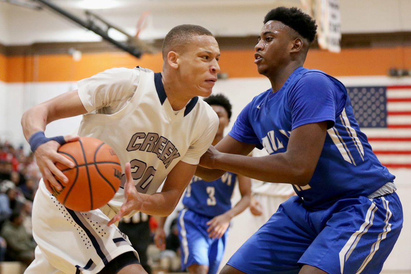 Saturday's S.J. roundup: Ocean City boys' basketball prevails in overtime against Clearview
