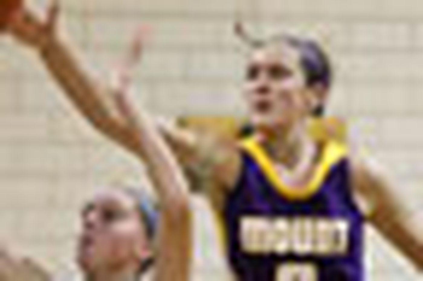 Pa. Girls: Mount St. Joseph Academy stays unbeaten in league play