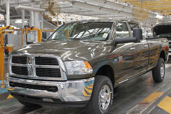Compressed natural gas: A trend on the horizon?