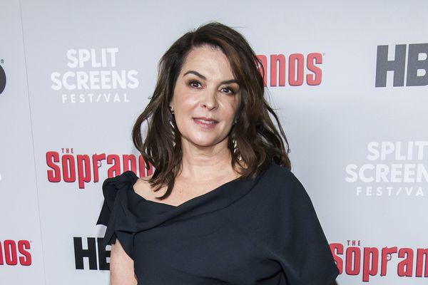 `Sopranos' actress Annabella Sciorra says Harvey Weinstein raped her in the mid-1990s