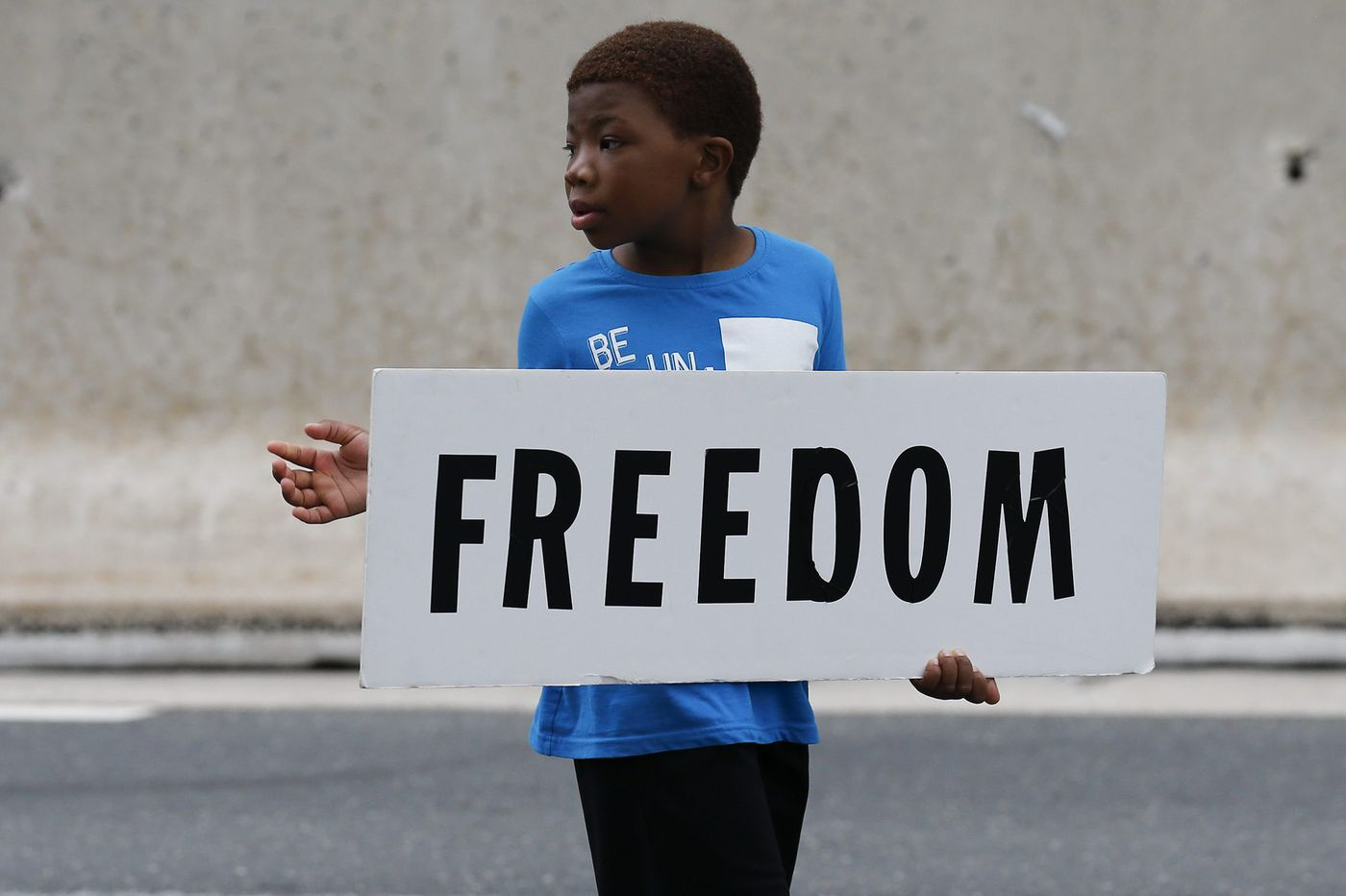 Not everyone in America is free this Fourth of July | Solomon Jones