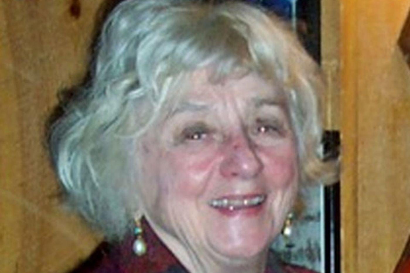 Harriette B. Fussell, 86, writer, advocate