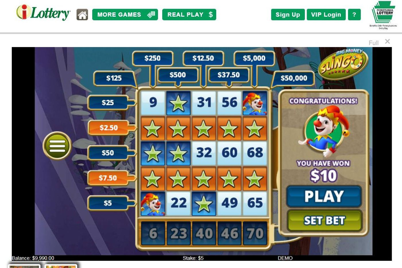 Casinos sue Pa. Lottery to stop online games, claiming unfair competition