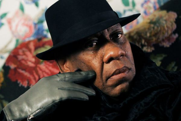 Black fashion superhero André Leon Talley finally gets his due in new documentary