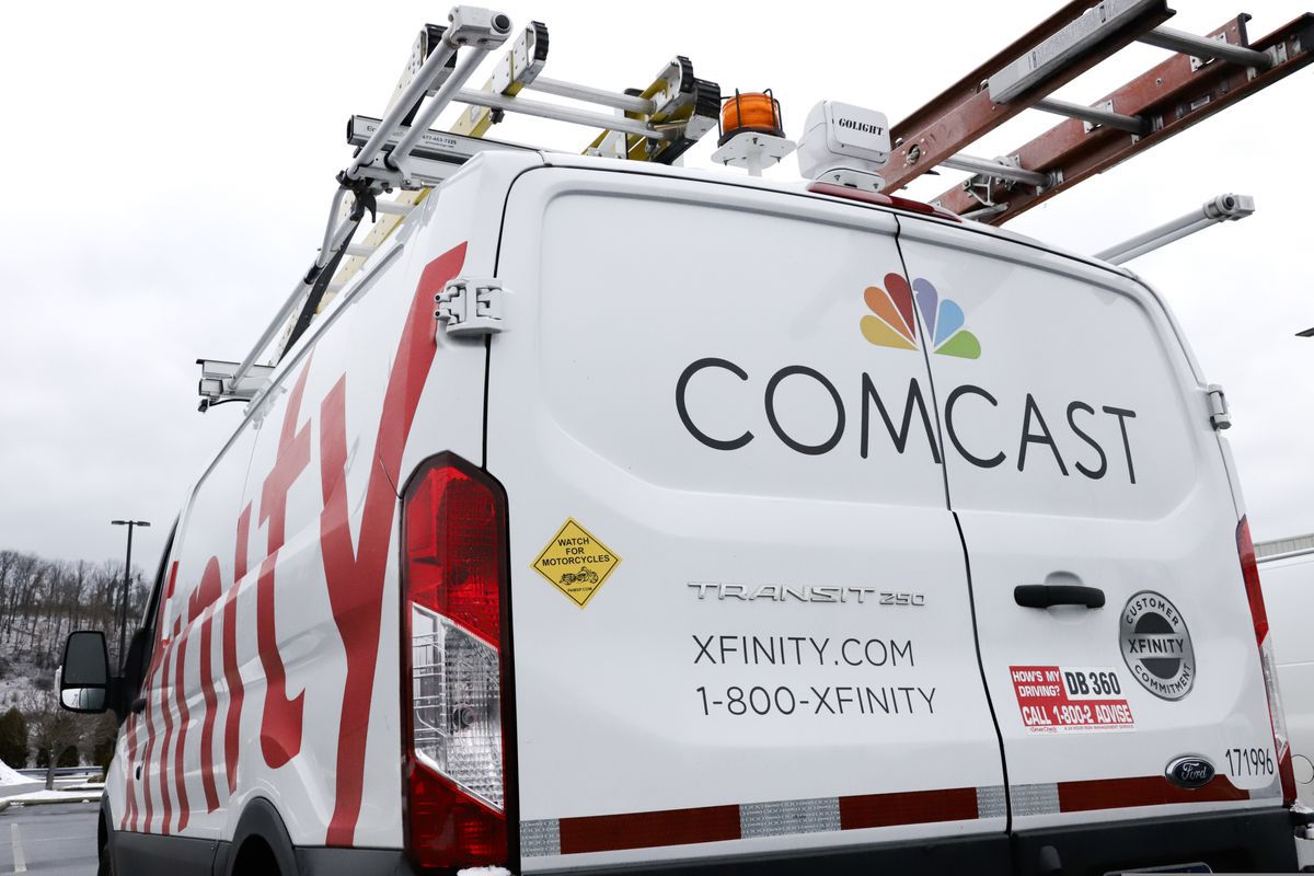 Coronavirus Comcast Offers Free Wifi Waives Data Cap And Late Fees Won T Disconnect Service