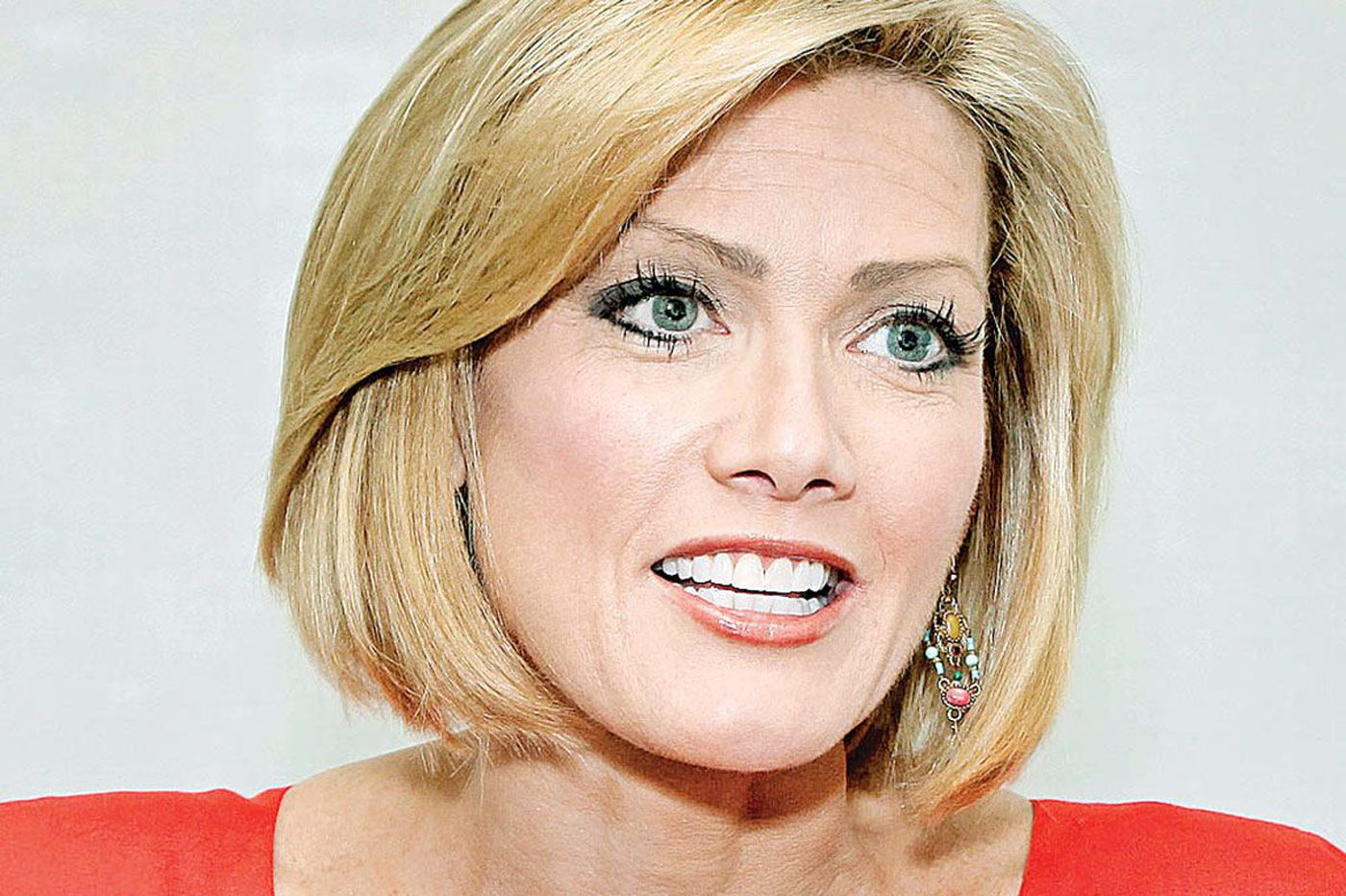 6ABC's Cecily Tynan responds to viewer who called her clothing 'unprofessional'