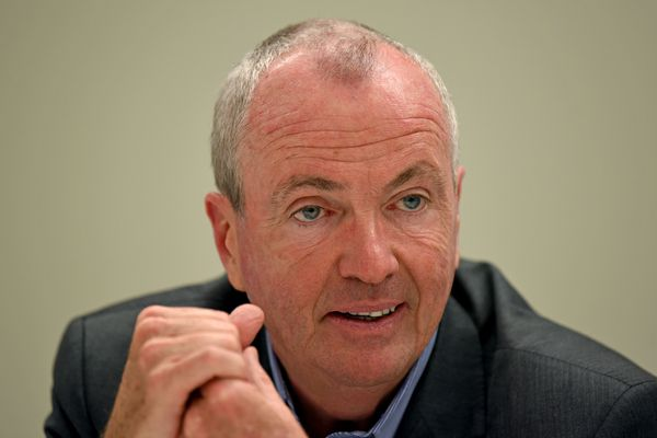 New Jersey Gov. Phil Murphy made more than $2 million last year, records show