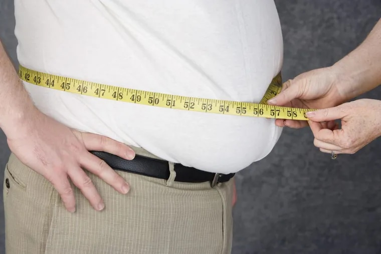 A new study finds obese patients may wind up more disabled after joint surgery than before