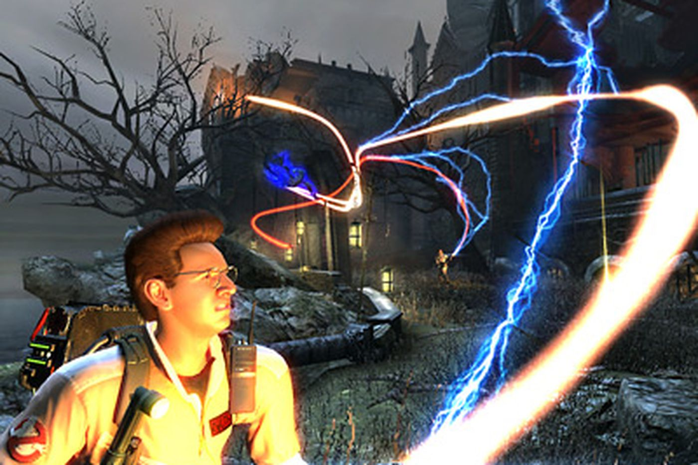 'Ghostbusters' returns — in a video game