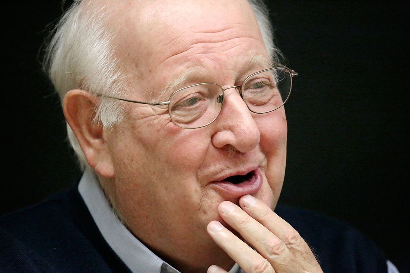 Princeton's newest Nobel winner a prize in the classroom