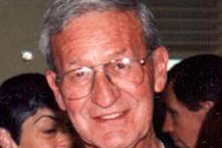 Rev. John Coates