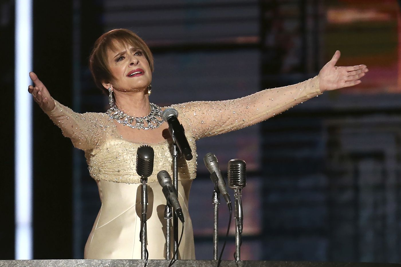 Broadway's hot tickets: Patti LuPone in 'Company' and Dylan's songs in 'North Country'