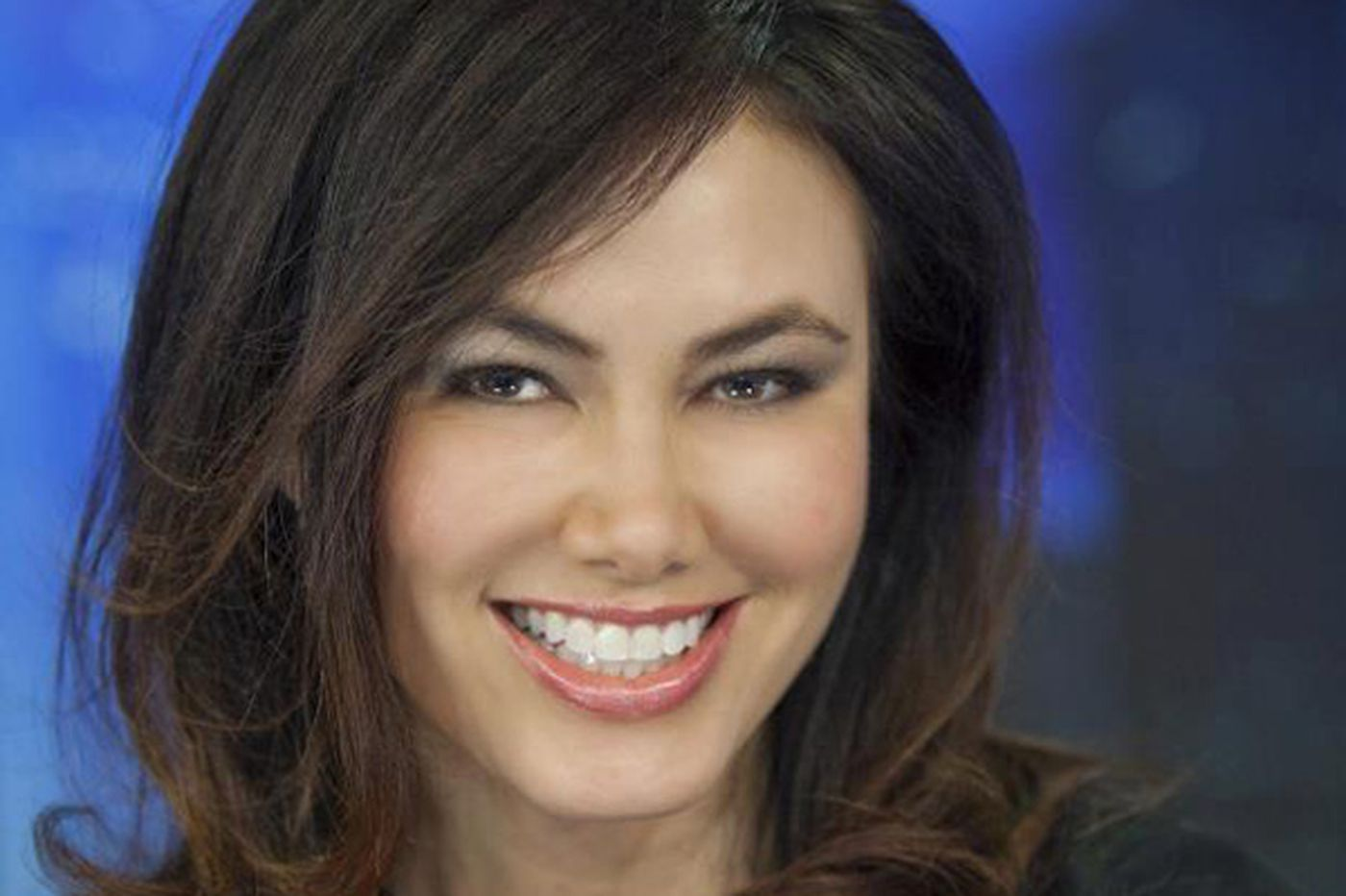 Fox 29 welcomes new anchor Lucy Noland