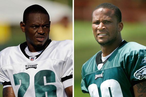Weird feud between 2 former Eagles players ends in court deal