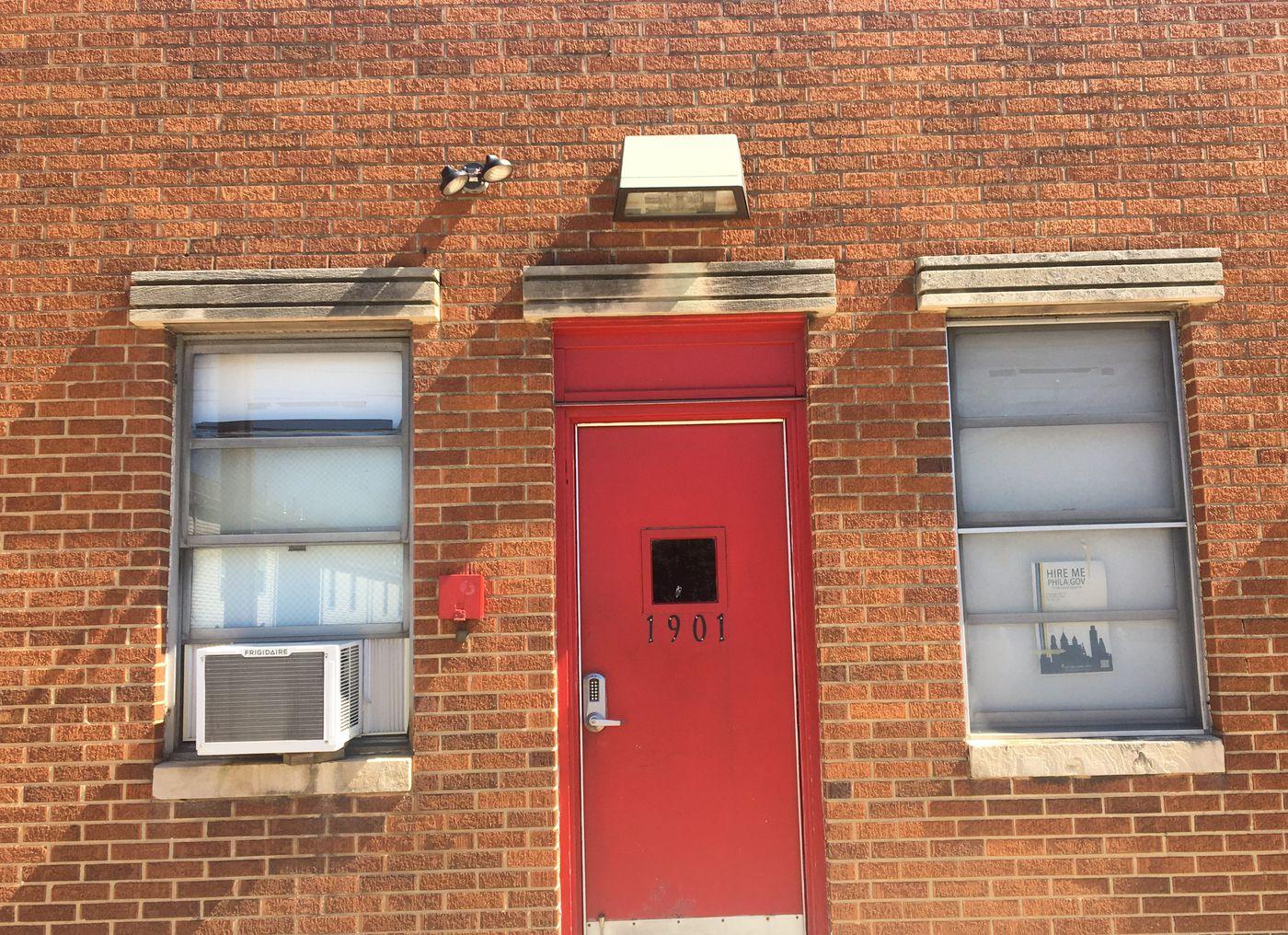 Firehouse Window Design Html on
