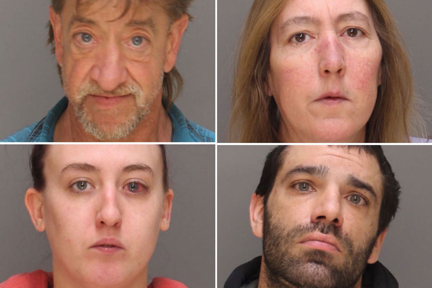 Bucks family stole money, left an 84-year-old man to die. Now they're going to prison.