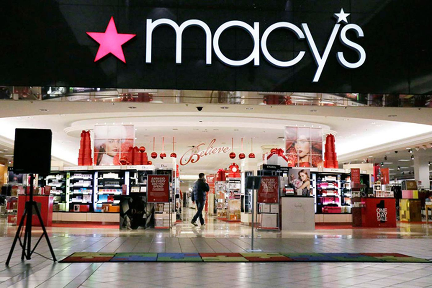 Moorestown Mall owner PREIT plans food market, new-to-region stores at former Macy's