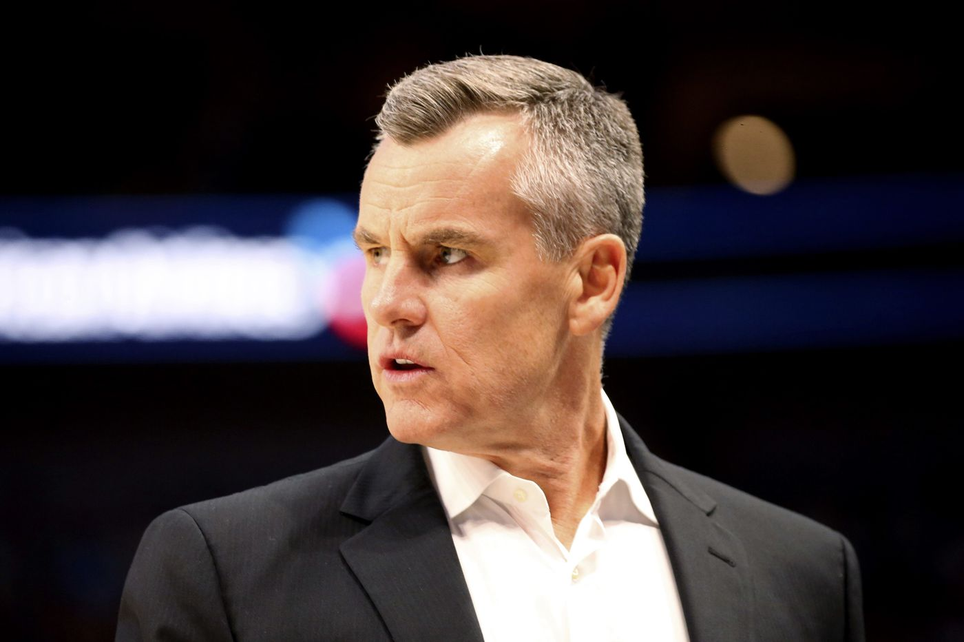 Sixers coaching candidate Billy Donovan takes Chicago Bulls vacant job