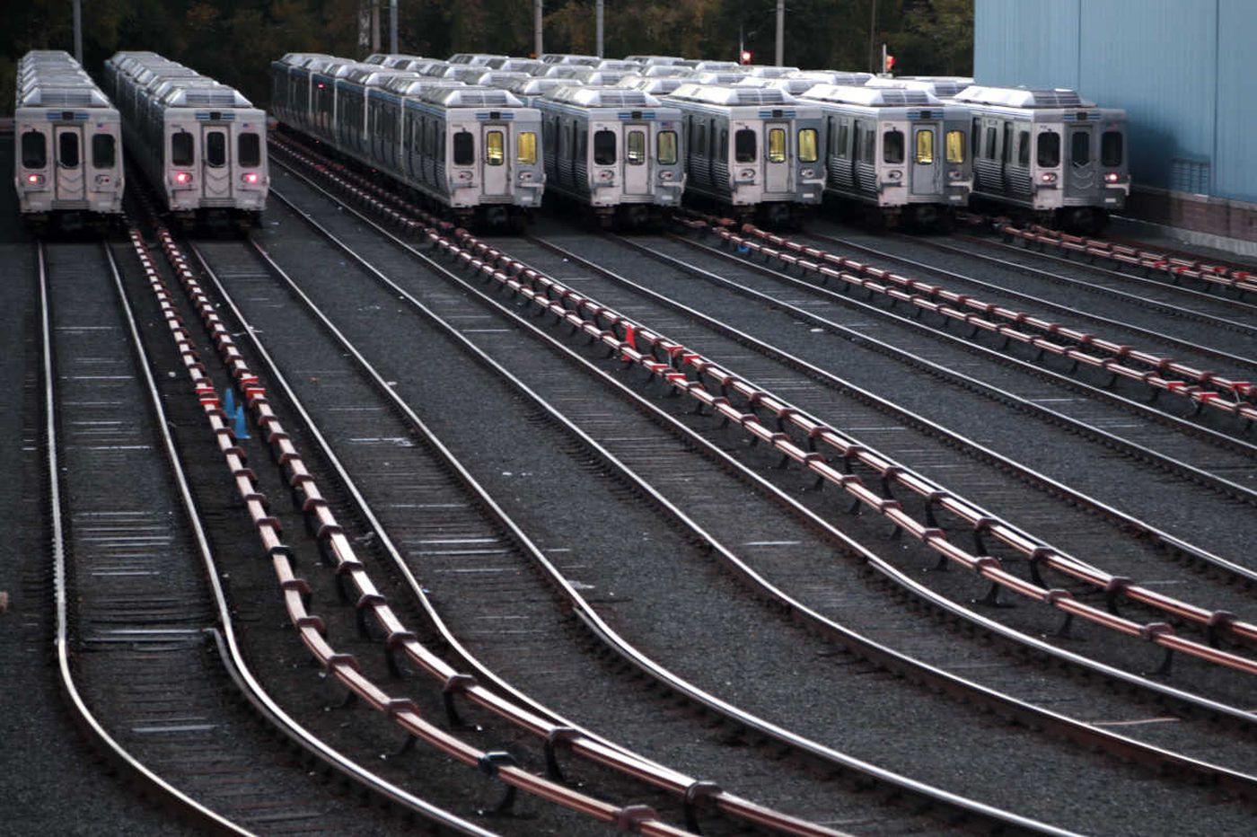 Lawsuit challenging Pennsylvania's transit funding dismissed