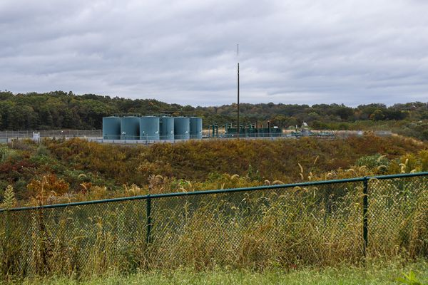 Fracking has led to a 'bust' for Pennsylvania school district finances | Opinion