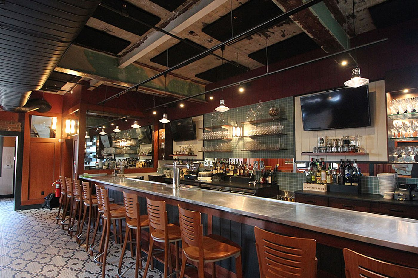 Lo Spiedo to become Bar Amis