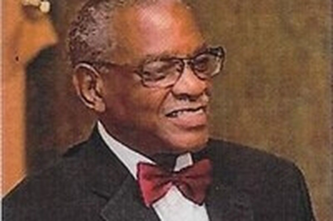 Rev. Leonard L. Smalls, Baptist pastor lauded as 'a warrior for the Lord,' dies at 90