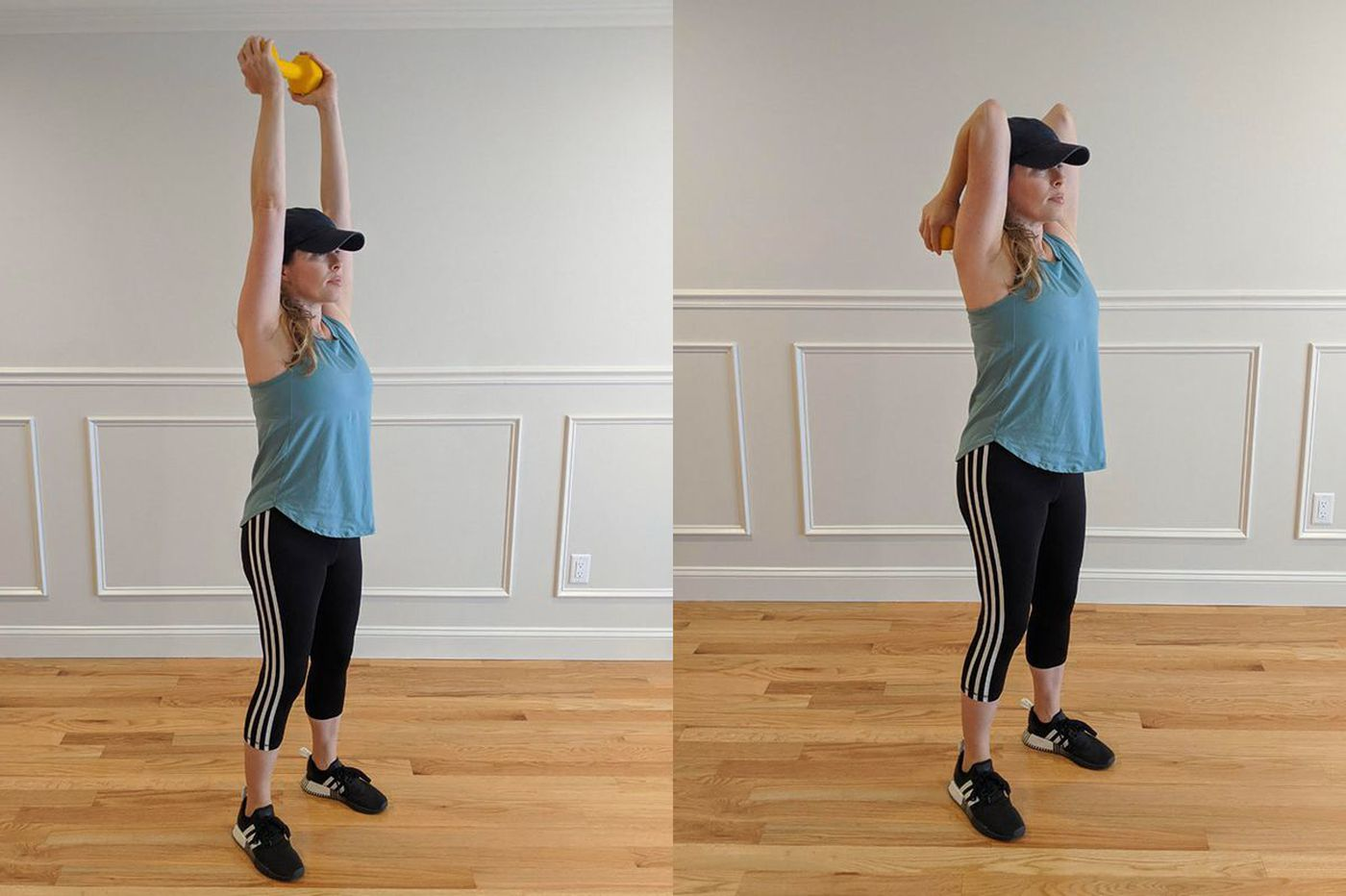 3 exercises for correcting painful muscle imbalances