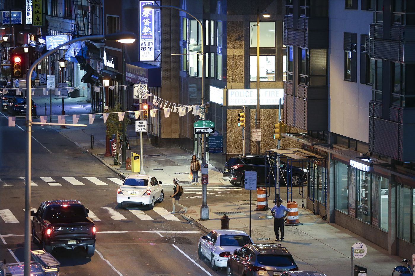 Philly to switch all 100,000 streetlights to 'smart' LEDs; expect some debate