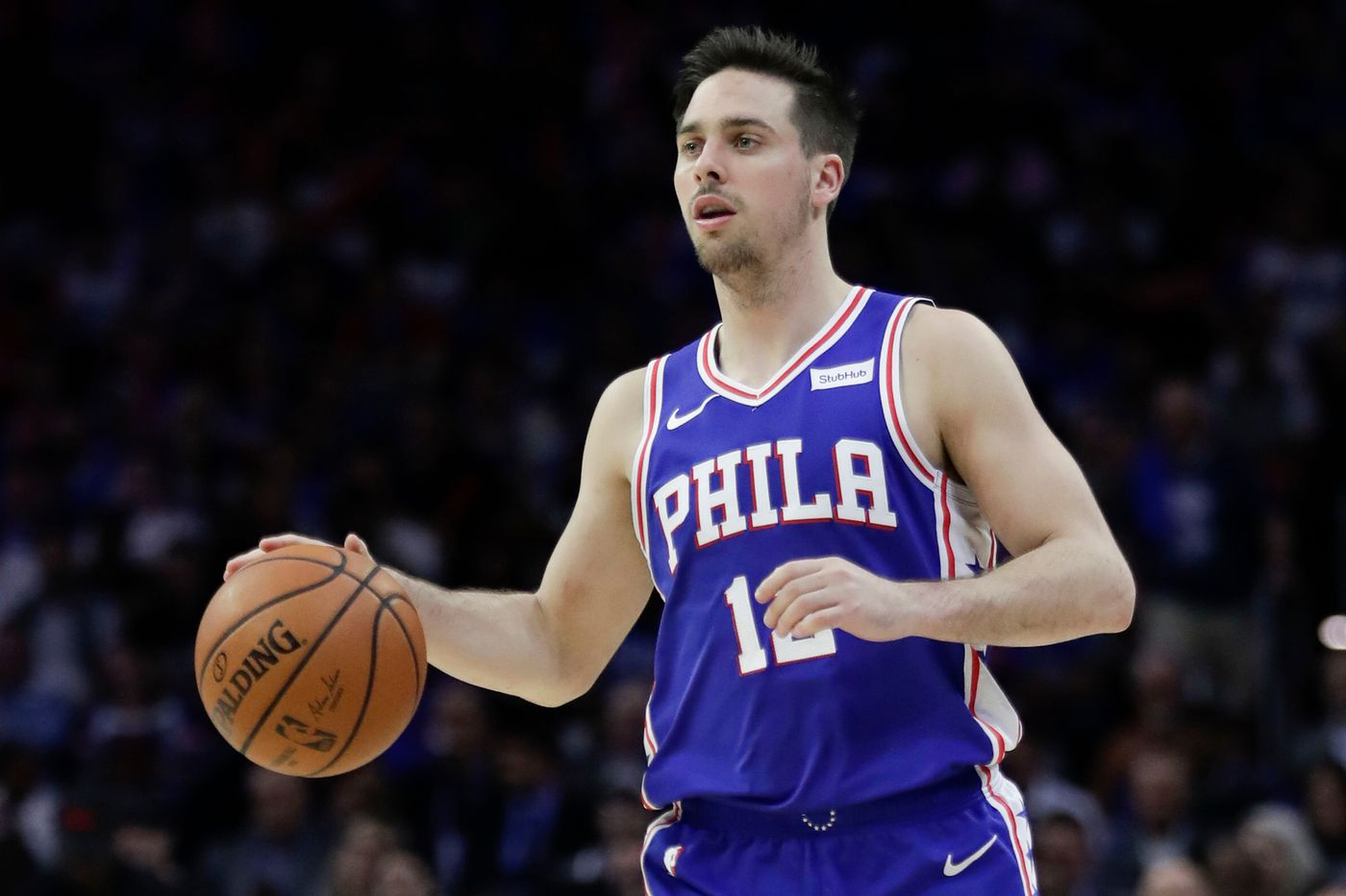 Former Sixer T J  McConnell to sign two-year deal with
