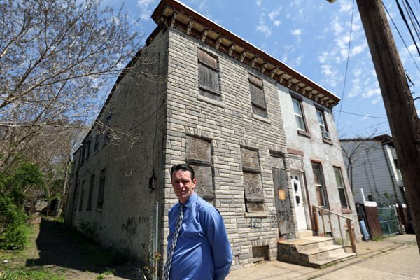New Jersey won't recognize Camden house with ties to Martin Luther King Jr. as historic site
