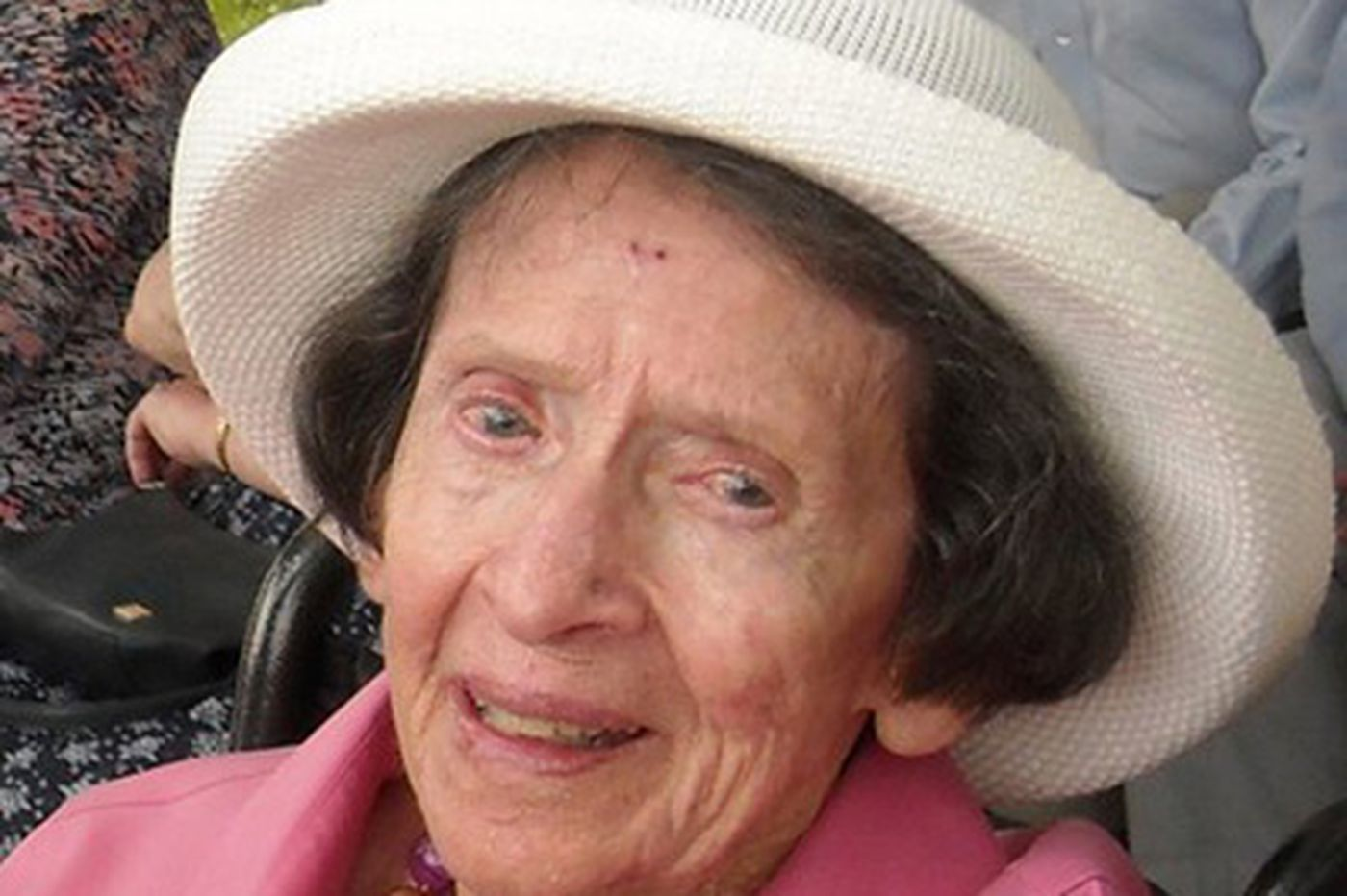 Marguerite L. Ryan, 95; volunteer and traveler