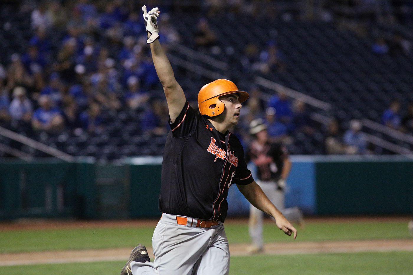 Rick O'Brien's 2018 all-Southeastern Pennsylvania baseball team