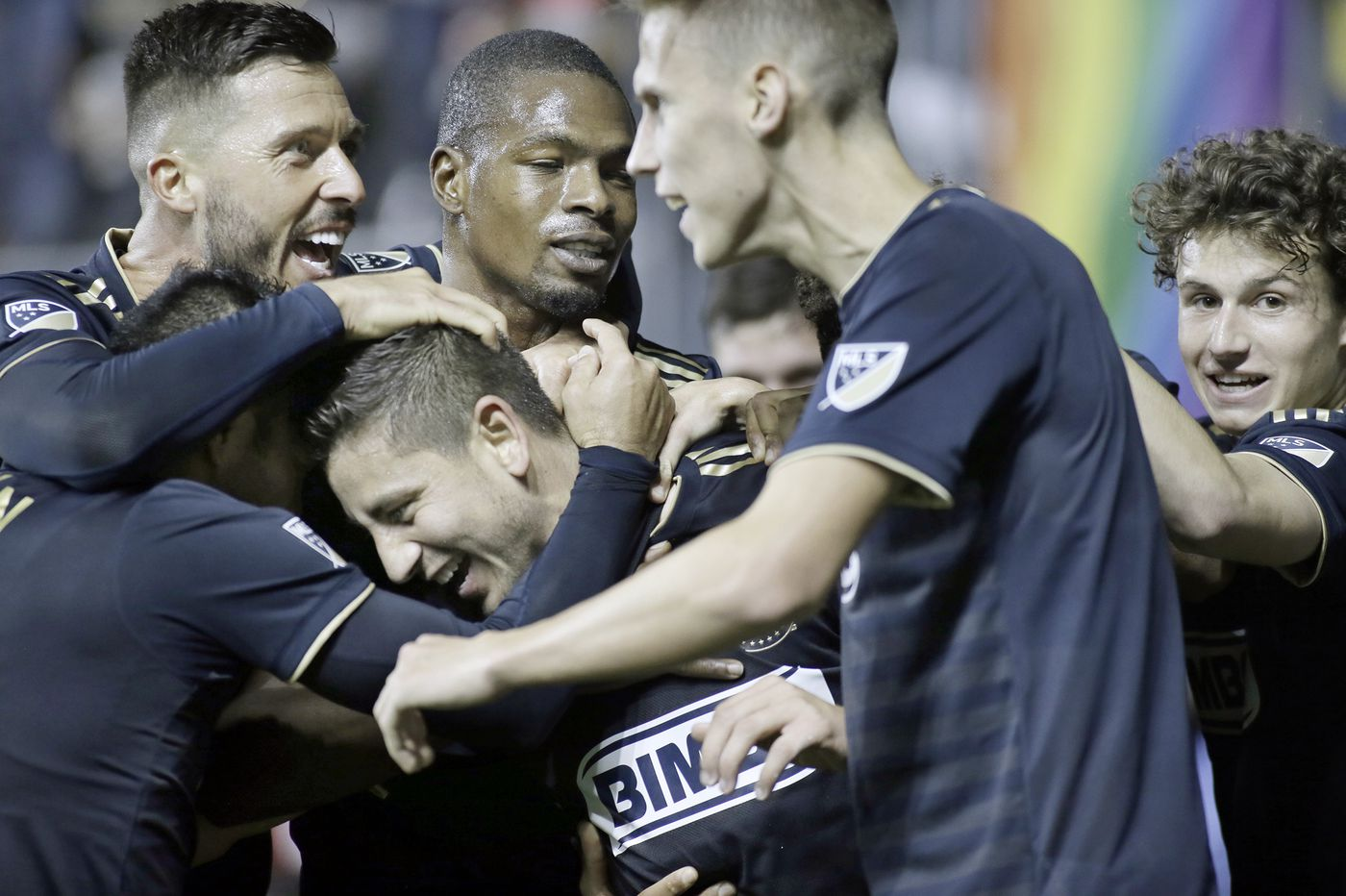 Union's Alejandro Bedoya shows again why he's the captain with big game in win over FC Dallas