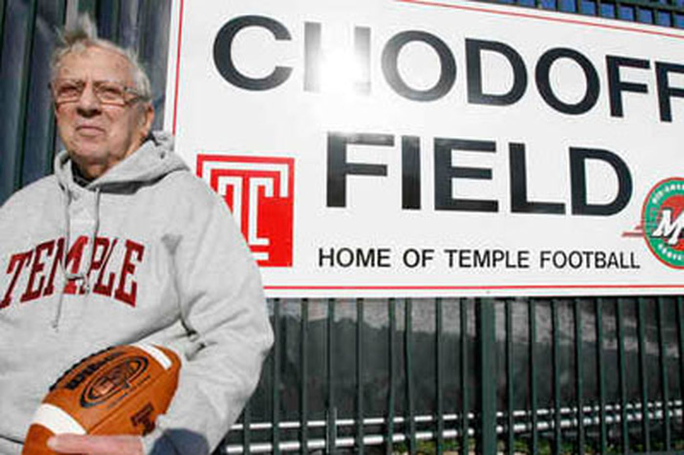 After 30-year wait, Temple booster gets with with today's bowl game