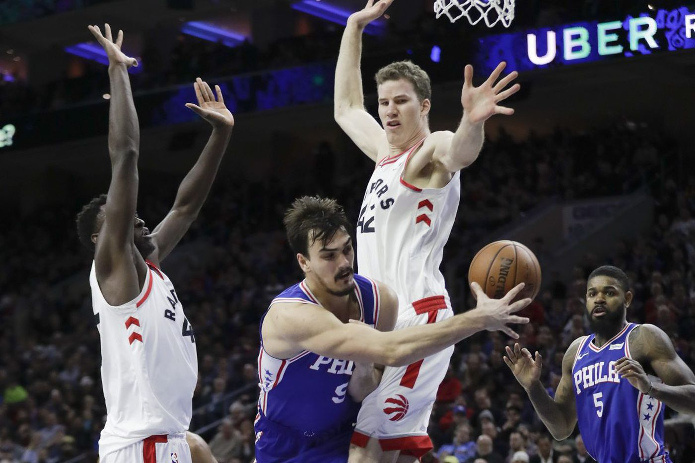Sixers-Nuggets: Looking for a shorthanded win in Denver