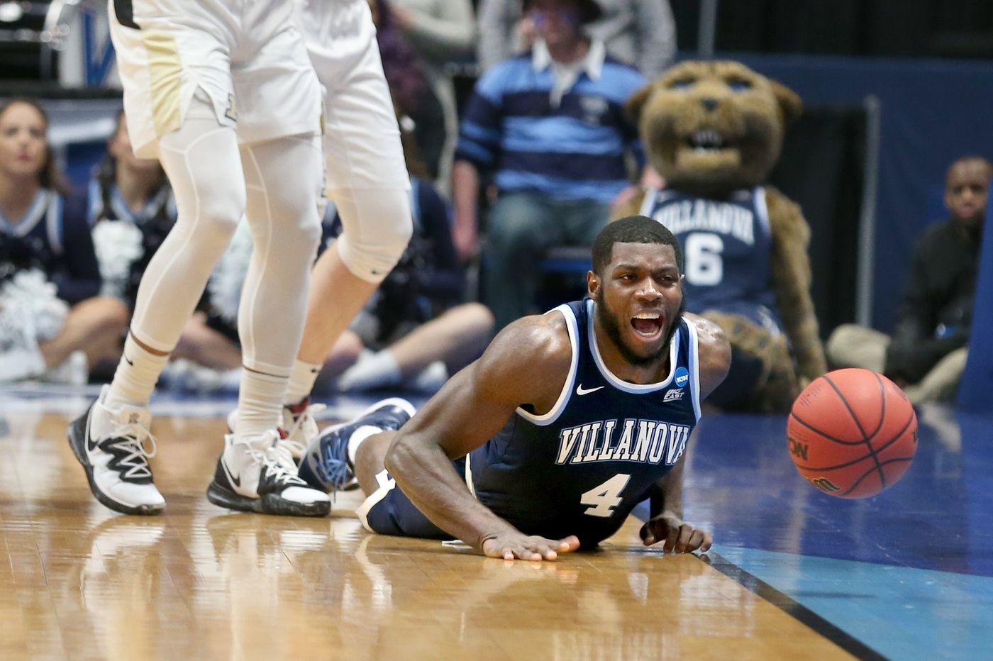Villanova shows its age in NCAA Tournament loss to Purdue | Bob Ford