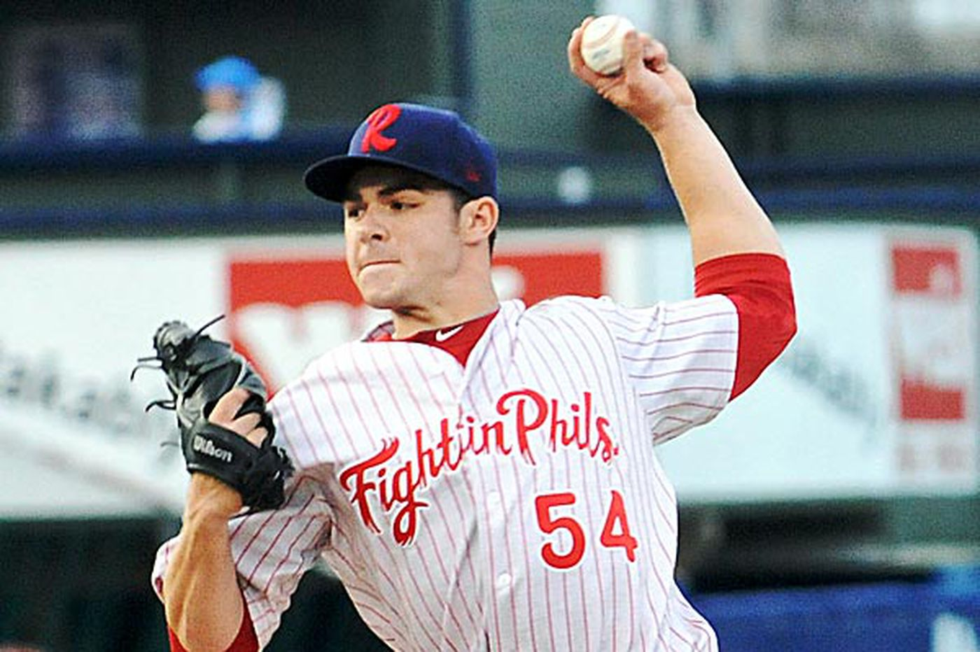 Inside the Phillies: Jesse Biddle battles back after rough outing